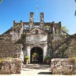 Pevnost San Pedro na ostrově Cebu