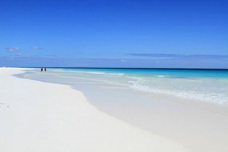 Playa del Secreto