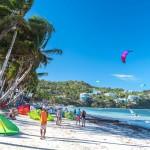 Pláže Boracaye jsou často přelidněné