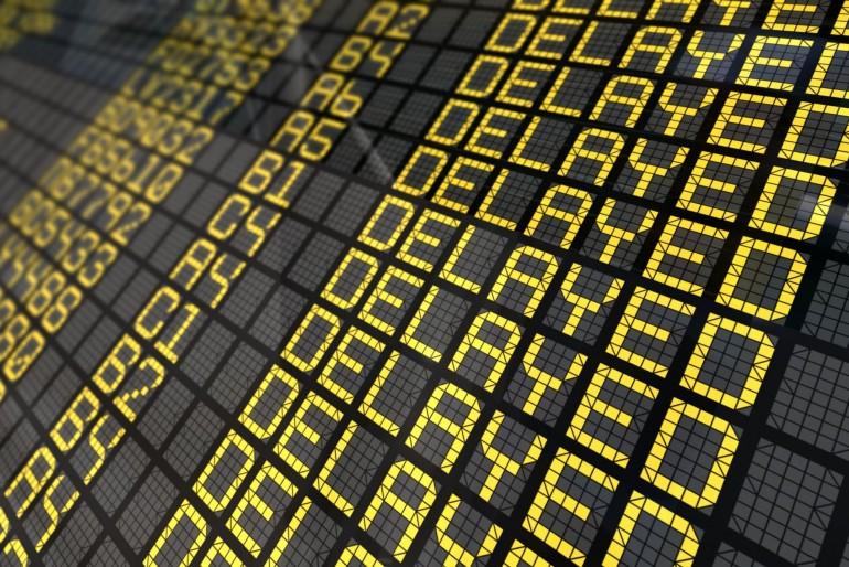 Práva cestujících v letecké dopravě, odškodnění, kompenzace