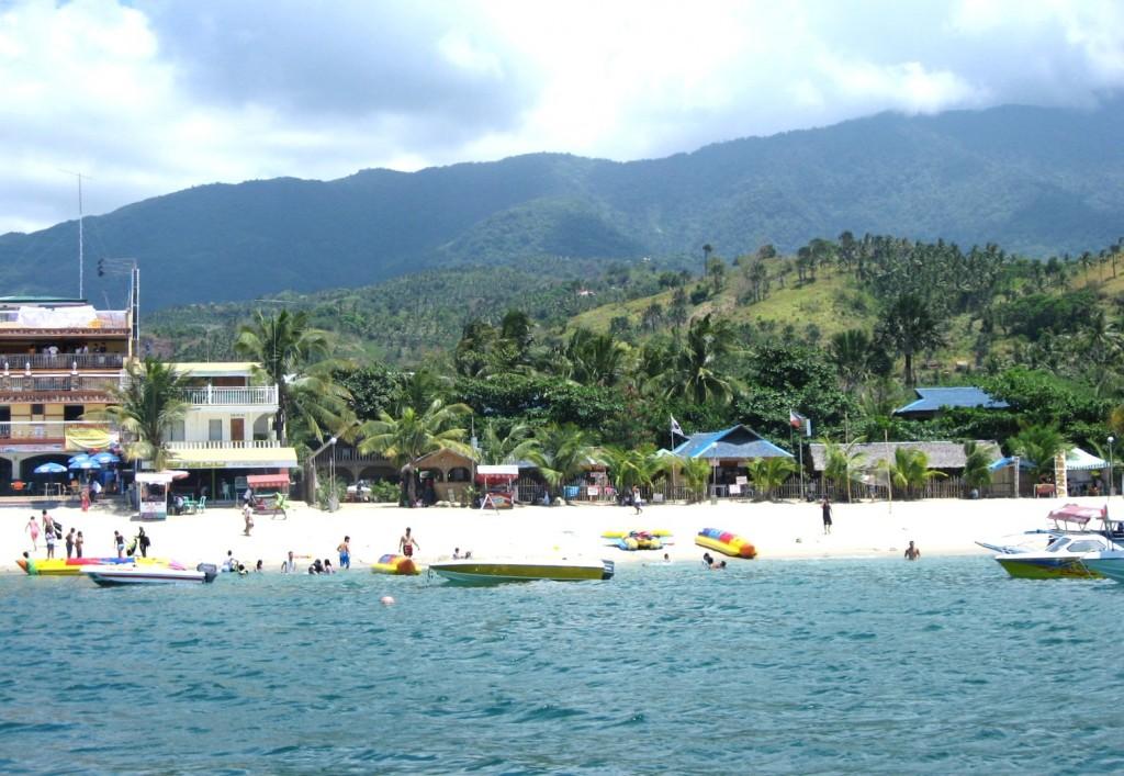 Puerto Galeras