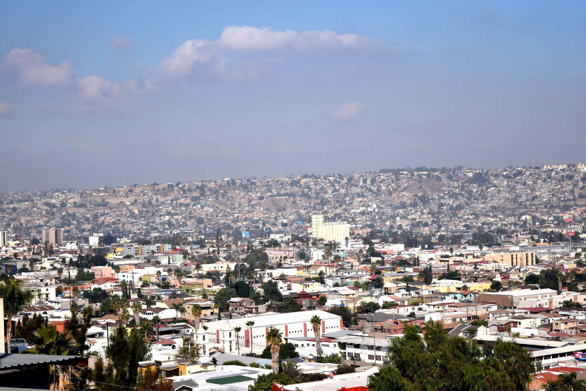 Tijuana Mexiko