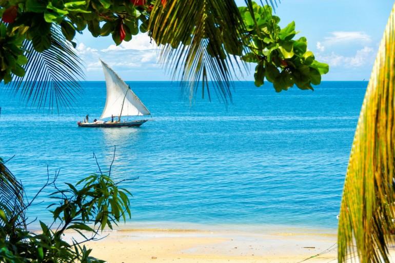Doprava na Zanzibaru