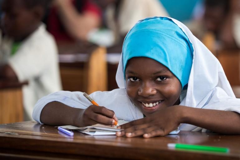 Jazyk a základní slovník na Zanzibaru