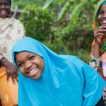 Zanzibar je muslimská země
