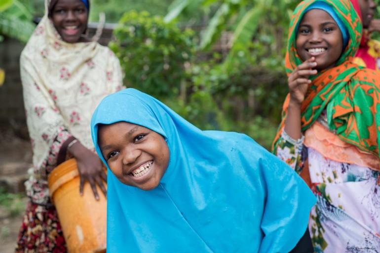 Náboženství na Zanzibaru