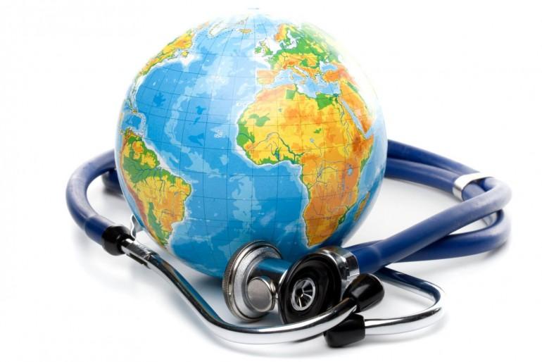 Zdraví při cestování