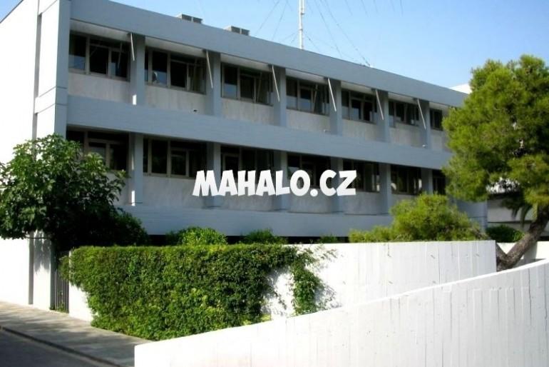České velvyslanectví v Řecku