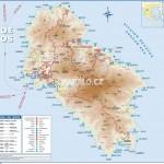 Mapa Ios