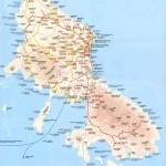 Mapa Skiros