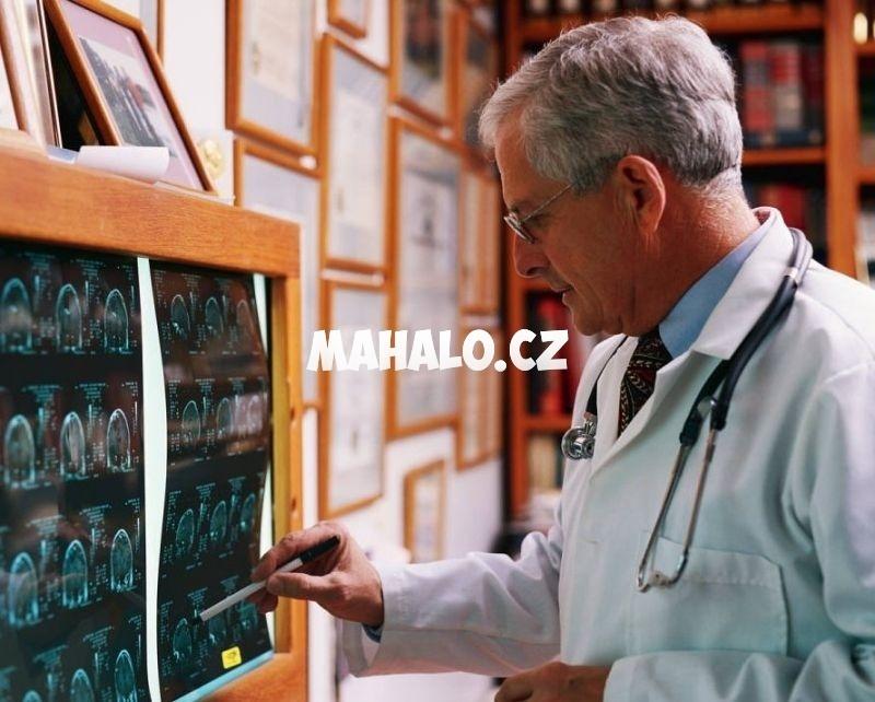 Řecký lékař