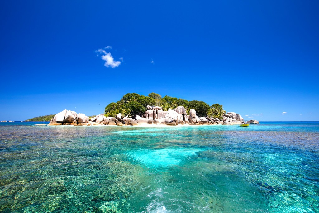 Ile Cocos (Coco island)