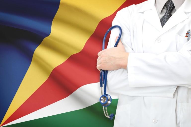 Lékářská péče na Seychelách