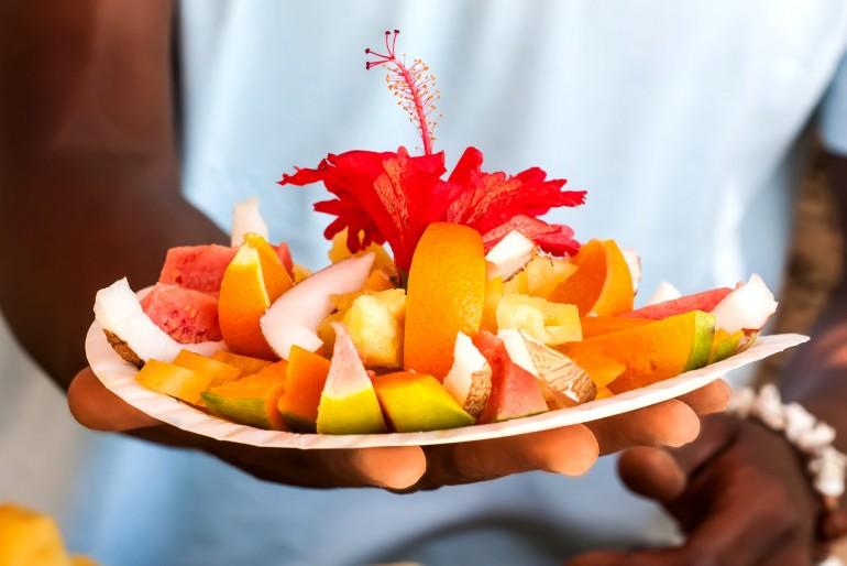 Seychelská kuchyně