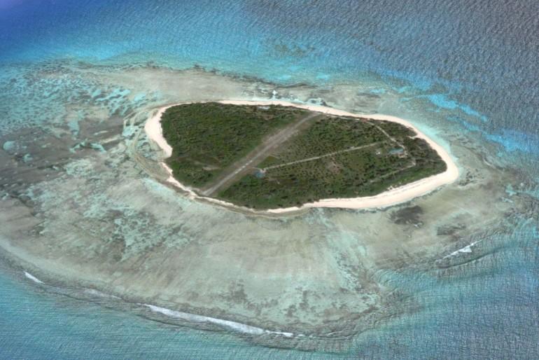 Remire (Eagle Island)