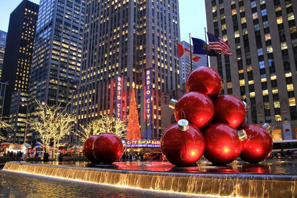 Rockefellerovo centrum