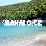 Pláž Milia