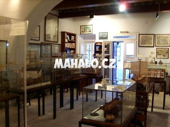 Námořní muzeum