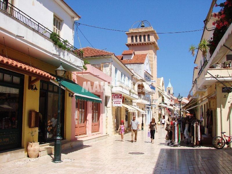 Ulice Argostoli