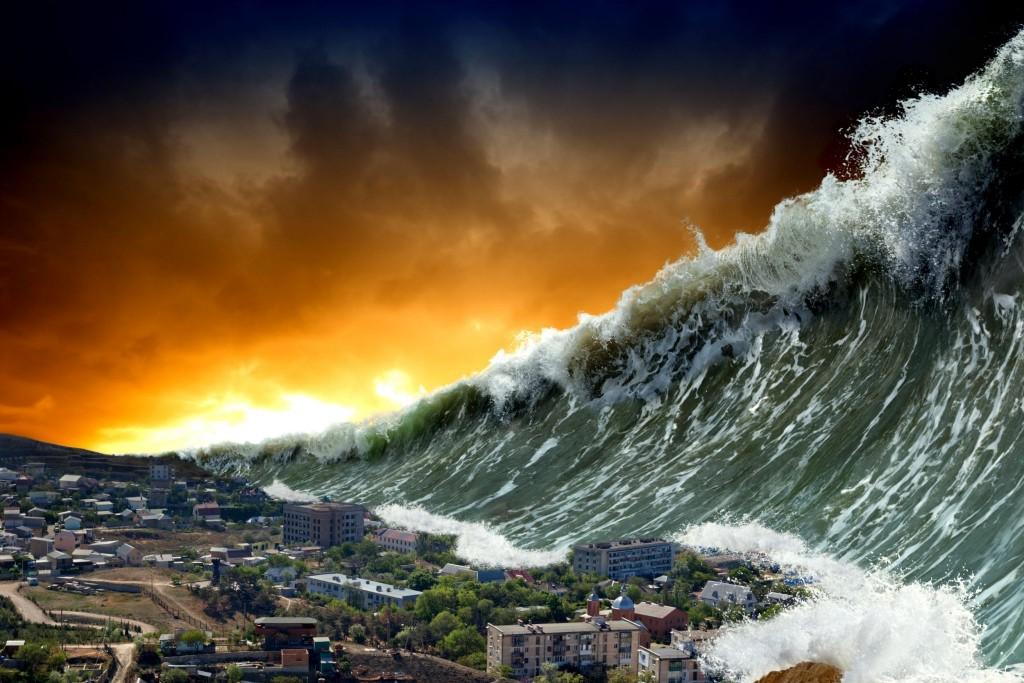 Co dělat, když se stane přírodní katastrofa