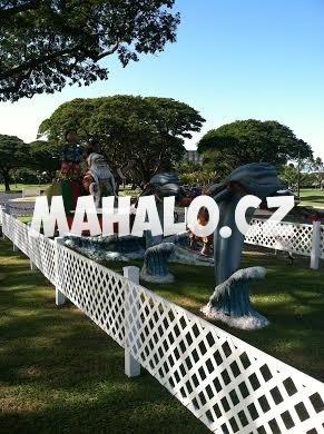 Havajske Vanoce…Mele Kalikimaka!