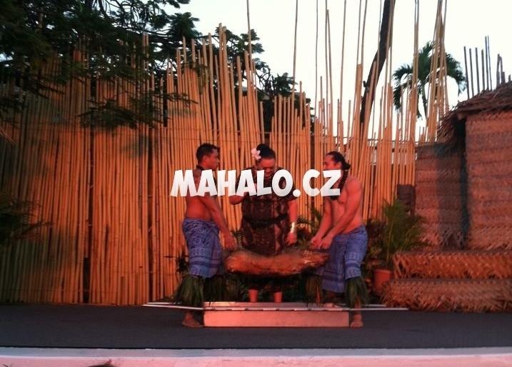 Naše svatba a cestování na Havaji