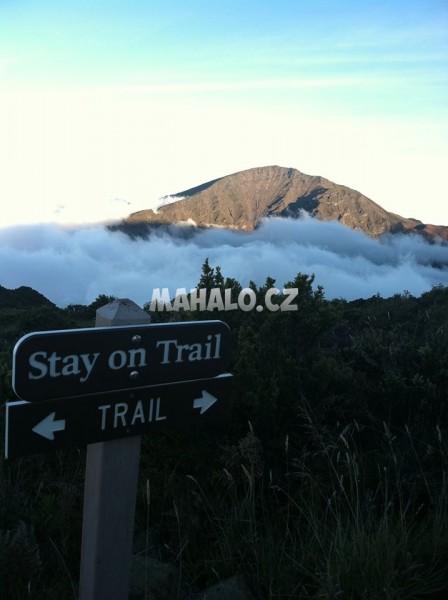 Trek Haleakalou