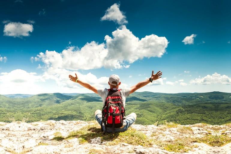 Výhody a nevýhody individuálního cestování na vlastní pěst