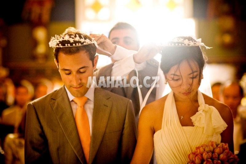 Řecká svatba