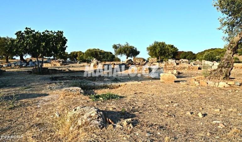 Poseidonův chrám