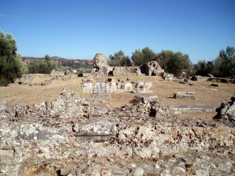 Starověká Sparta