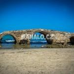 Římský kamenný most v Argassi