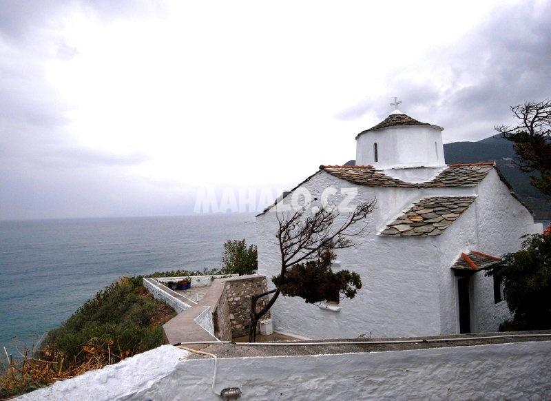 Bazilika Agios Athanassios