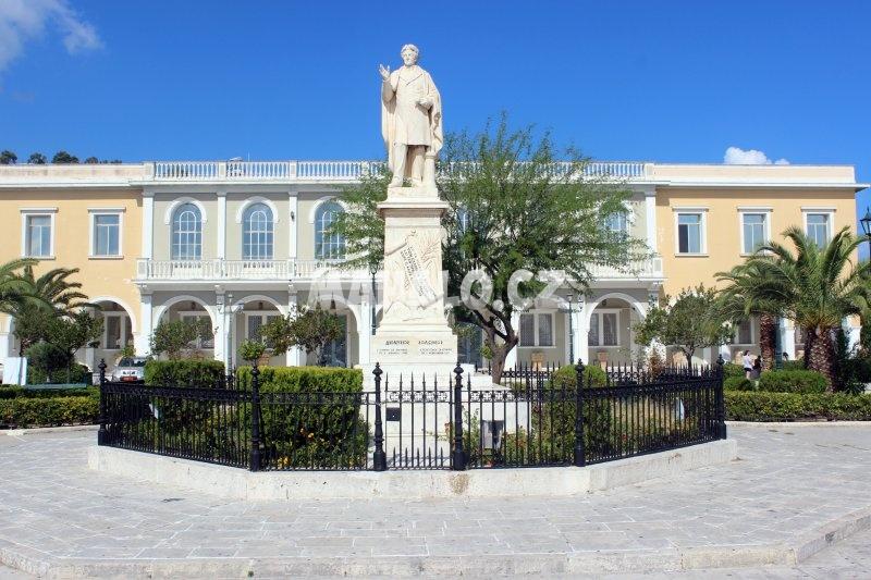 Dionýsos Solomoú