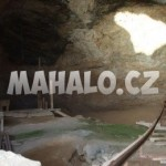 Jeskyně Charkadio