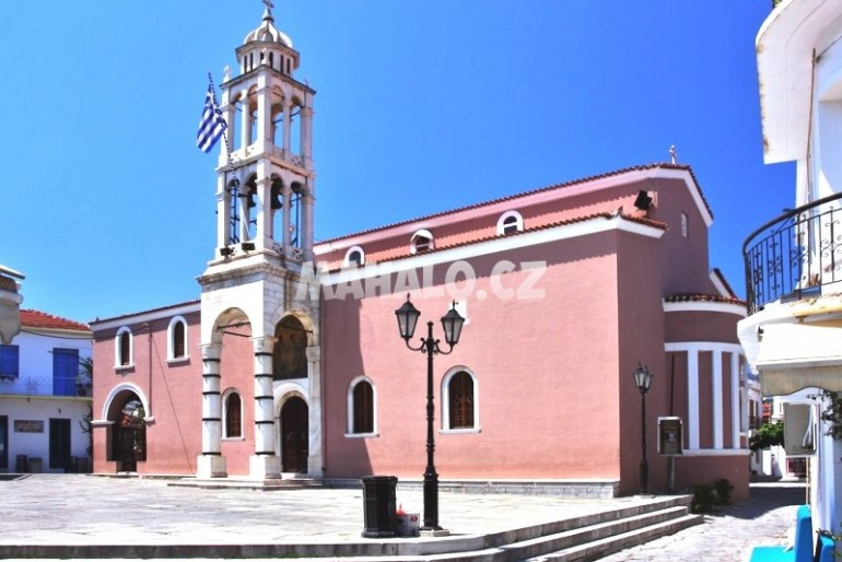 Katedrála tří biskupů (Treis Ierarches)