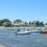 Letovisko Agios Sostis