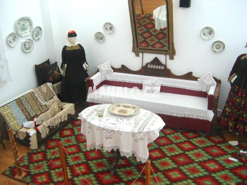 Lidové muzeum