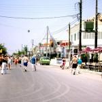 Ulice Laganas
