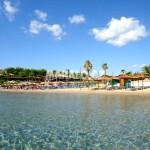 Vassilikos - Pláž Agios Nikolaos