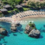 Vassilikos - Pláž Porto Azurro