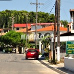 Vesnička Agios Leon