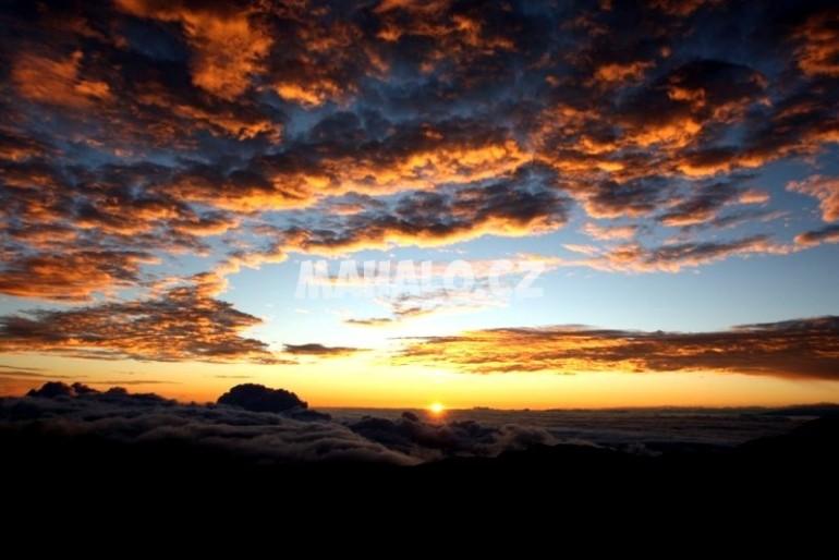 Magický ostrov Maui