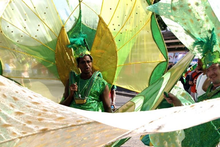 Svátky, festivaly a dny volna na Jamajce
