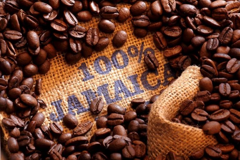 Jamajská káva