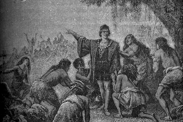 Historie Jamajky