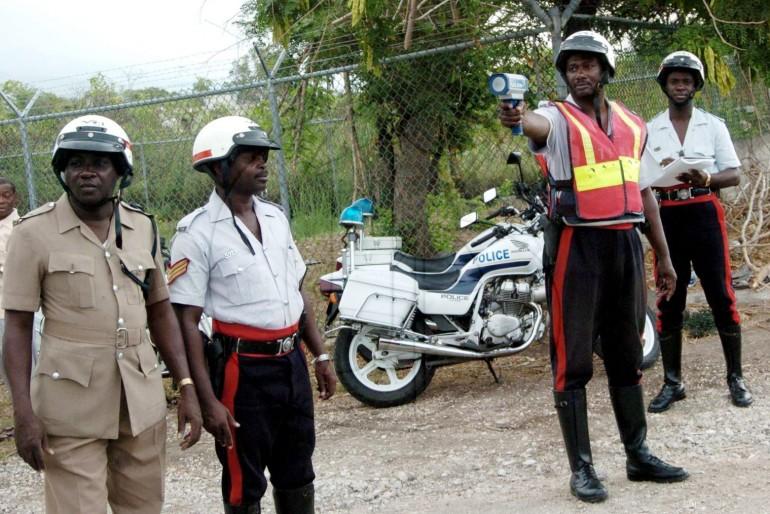 Důležité kontakty na Jamajce