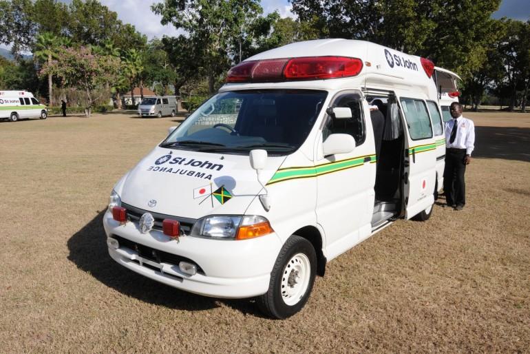 Zdravotní péče na Jamajce a potřebná očkování