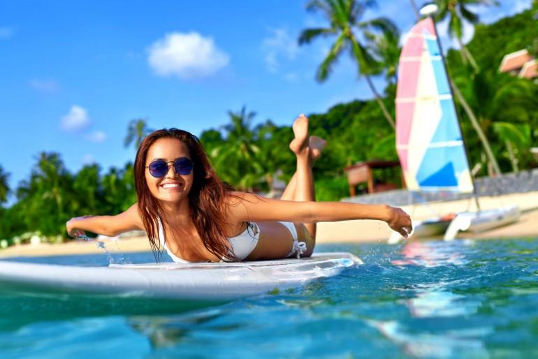 Na co si dát pozor při koupi exotické dovolené