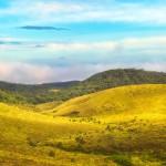Národní park Horton Plains